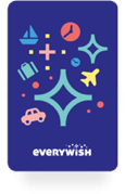 Carte Everywish