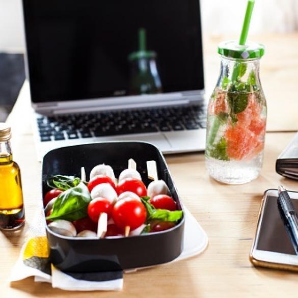 bien-manger-au-bureau